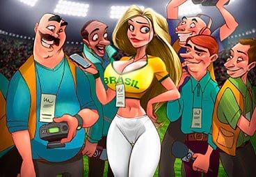 Contos Copa do Mundo