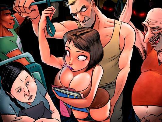 Would have videos com historias eroticas