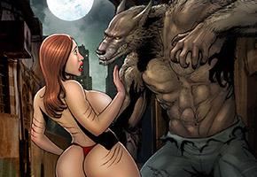 04. Gangue dos Monstros